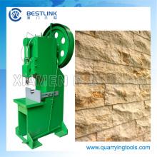 Bestlink Mushroom Sandstone Splitting Machine