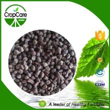 Humic Minerals 50% Granulars Organic Fertilizer Pellet
