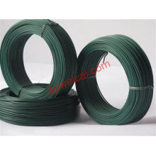 PVC Coated Small Coil Wire