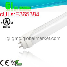 UL CUL listed and CE ROHS approved high power LED lamp Tube