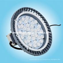 90W Aprobado CE Excelente y respetuoso del medio ambiente de ahorro de energía de alta potencia LED de alta luz de la Bahía que puede reemplazar una lámpara de 200W metal haluro