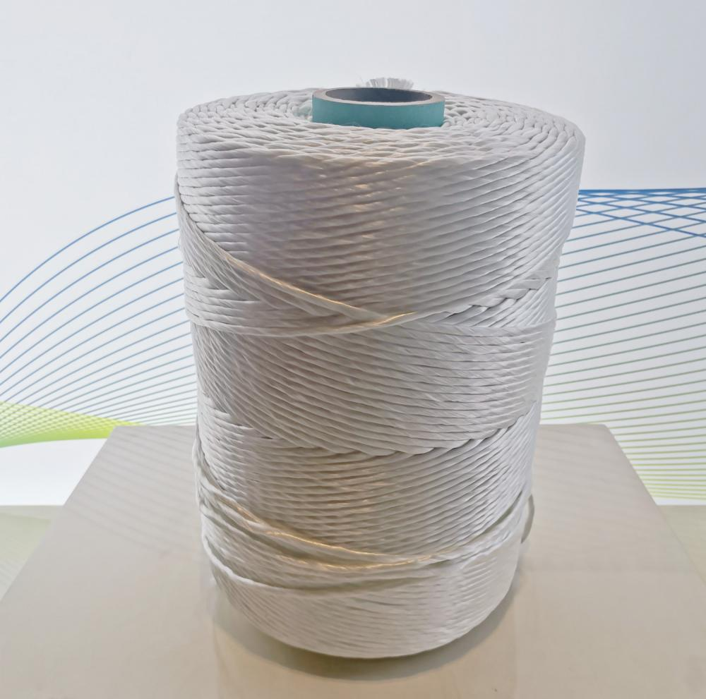 Sewing threads Twisted Polyester Yarn
