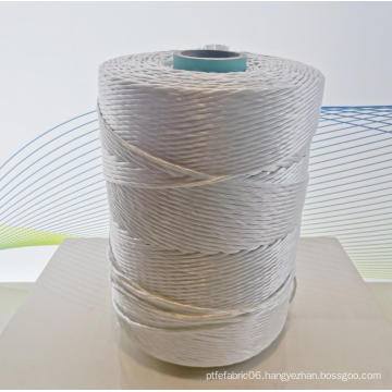 Sewing threads High Tenacity Twisted Polyester Yarn