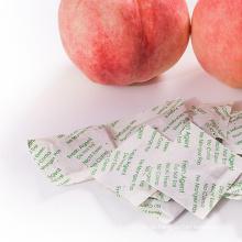 Bluapple Ethylen Gas Absorber - 2 Äpfel Plus Jahr Versorgung von Refills