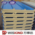 New Mineral Wool Sandwich Panel for Roof