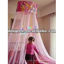 CIRCULAR MOSQUITO NET FOR GIRLS