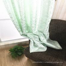 Rideau de fenêtre attrayant de qualité supérieure