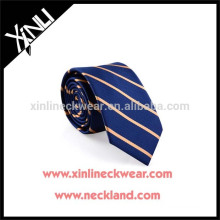 Perfect Knot 100% Handmade Polyester Woven Cheap Boys Neck Ties