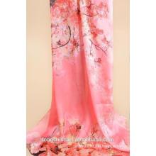 2015 Digital gedruckter Rechteckschal der Art und Weise der neuesten Dame langen Schal
