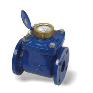 Removable Cold or Hot Water-Meter (LXLC-50-200mm)
