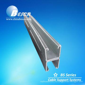 канал P1001 кабеленесущих нержавеющей стали (ул кул нема МЭК стандарту ISO се)