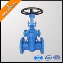 Válvulas de aço inoxidável API 602 válvulas de aço inoxidável fabricante