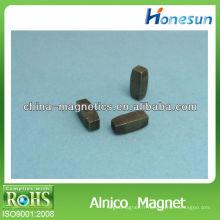 les magnétique aimants Alnico / cast et fritté aimants