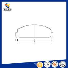 Автозапчасти для автозапчастей для автозапчастей Автозапчасти для автомоек Производители Gdb178 / 20564 / D132