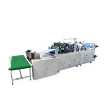2021 Novo Desenvolvimento Máquina Automática de Fabricação de Cobertura de Assento de Ônibus Não Tecido