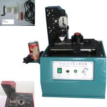 Jule-300 China impressora de almofada elétrica do Desktop de alta qualidade