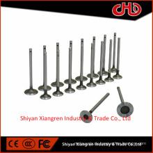 NT855 Diesel Motor Auspuffventil 145701
