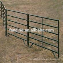 Schwere tragbare Viehzucht-Zäune