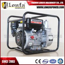 2 Zoll Eg150 4.0HP Benzin Wasserpumpe für die Bewässerung