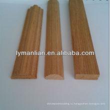 формовка дерева / с деревянным каркасом / отделка деревом