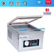 Máquina de embalagem do vácuo do tampo da mesa, máquina do vácuo do alimento, máquina de embalagem do vácuo do hardware