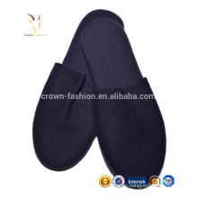 Indoor Winter warme Kaschmir Wolle Slipper Schuhe