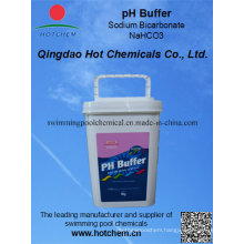 Swimming Pool Chemicals Alkalinity Increaser /Sodium Bicarbonate