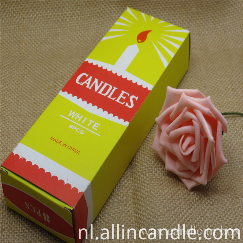 Candle In Box 32