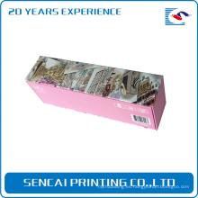 Diseño de precio inferior nuevos productos elegante caja de embalaje electrónico