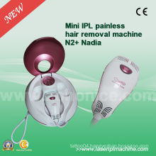 N2+ Nadia Portable Permanent Hair Removal Machine