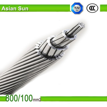 AAAC All Aluminium Alloy Conductor for Overhead Transmission Power Line