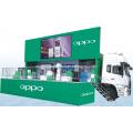 9.6m Advertising LED Truck
