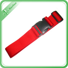 Factory Custom Made Belt Polyester Luggage Strap for Luggage Bag
