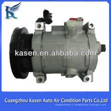 Compresseur de climatisation 10S17C pour CHRYSLER PT CRUISER 447220-3868
