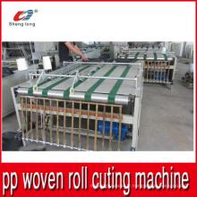 Machine de couture inférieure automatique pour sac en tissu PP Fournisseur chinois
