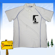 Grey Sport Shirts Leisure Apparel (KSH1-11)
