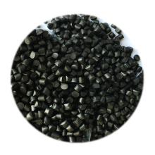 Concentrações elevadas de masterbatch preto Usado para filme soprado, moldagem por injeção
