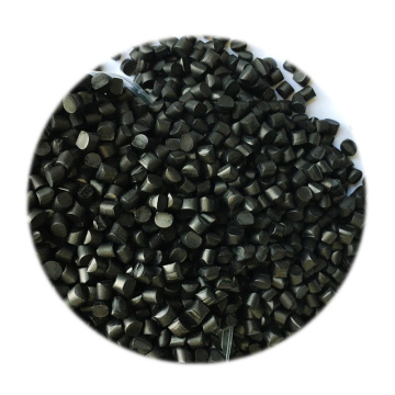 Fortes concentrations de mélange maître noir utilisé pour le film soufflé, le moulage par injection