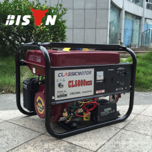 Bison China Hot Sale Model 3KW Gasoline Generator