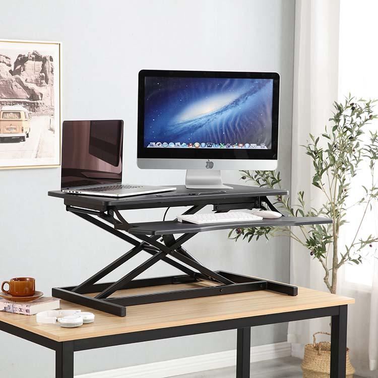 Height Adjustable Standing Desk Donverters