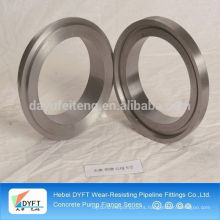 copper pipe flange manufacturer in China