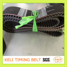 2450-Htd14m Rubber Industrial Timing Belt