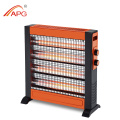Kingavon 4.2Kw Portable Gas Cabinet Heater with 1Kw Halogen Heater PG151