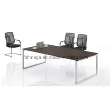 Muebles de oficina modernos de la mesa de reunión de la oficina pequeña (FOHAE32-B)