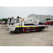 JMC Light Duty Road Wrecker Vehicles