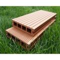 WPC Decking / Wood Plastic Composite Deck Board