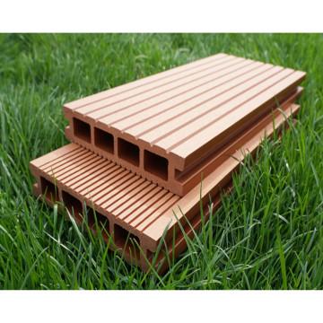 WPC Decking / Holz Kunststoff Verbund Deck Board