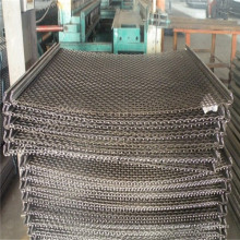 DOT-Dipped Glavanized Square Wire Cloth Mesh