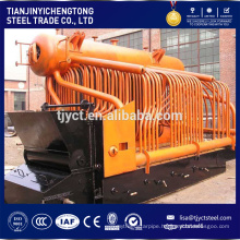 Biomass Steam boilers Industrial Wood Fired Steam Boiler, Horizontal Coal Steam Boiler