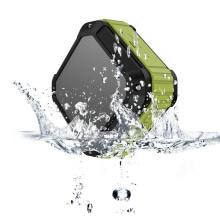Haut-parleur sans fil imperméable de sport extérieur de Bluetooth IP4